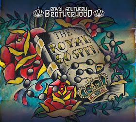 Royal Southern Brotherhood's The Royal Gospel