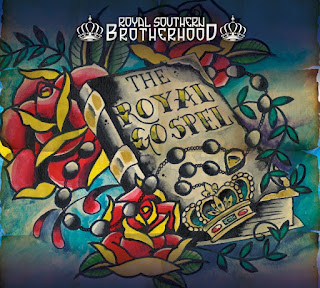 Royal Southern Brotherhood's The Royal Gospel