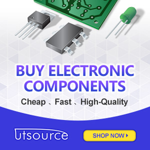 Buy Electronic components, IC, Module, Transistor at UTSOURCE