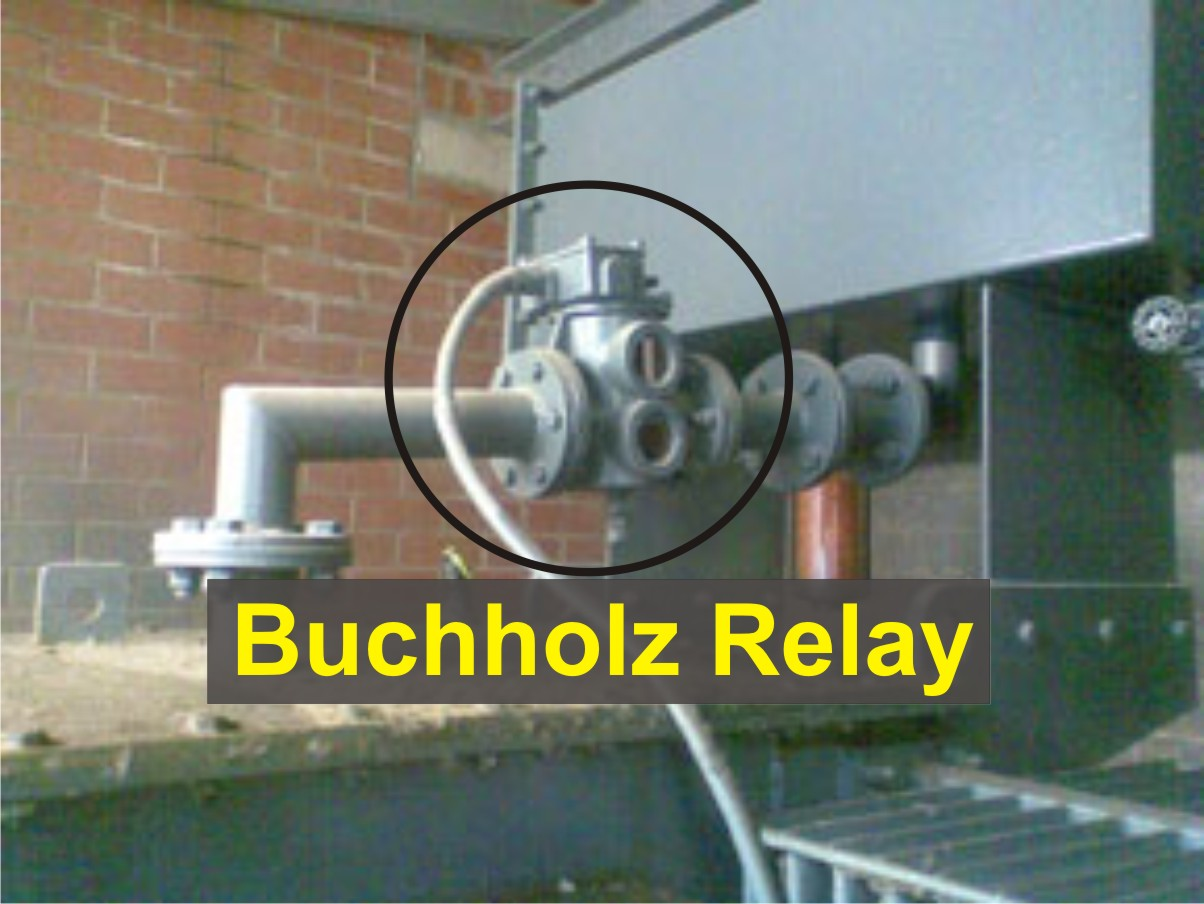 Working and importance Of Buchholz Relay The EngineerMind