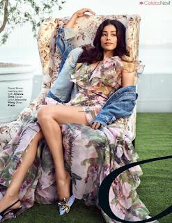 Jhanvi Kapoors First Poshoot for VOGUE June 2018 ~ Exclusive Pics 03