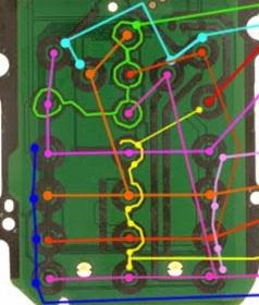 Nokia 125 keypad solutions jumpers