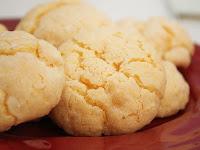 Cara Membuat Kue Mentega