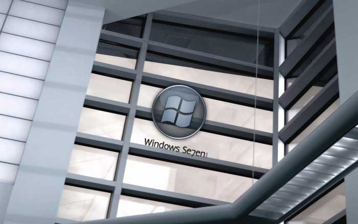 Transparent Eight Windows Background Microsoft
