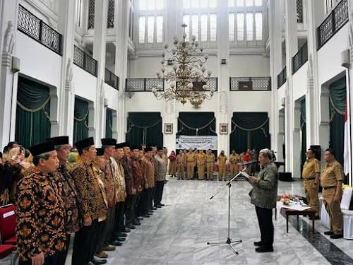 Dewan Pendidikan Jawa Barat 2017-2022