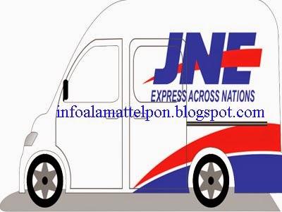 merupakan jasa pengiriman barang dan dokumen yang ada di Kupang Ekspedisi JNE Kupang