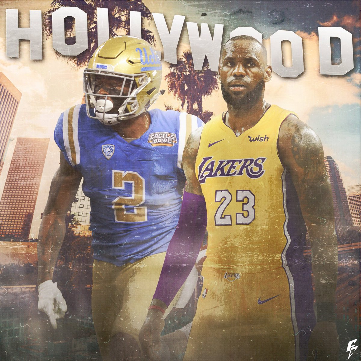 41 Lebron James Lakers Wallpapers   MagOne 2016
