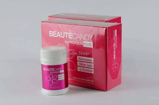 BEAUTE CANDY