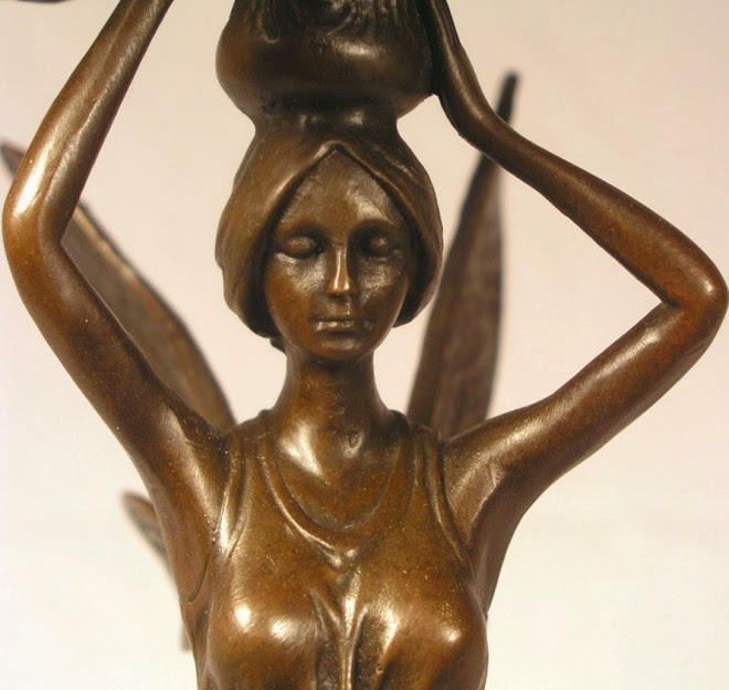 20+ Wonderful Bronze Sculptures From All Around The World