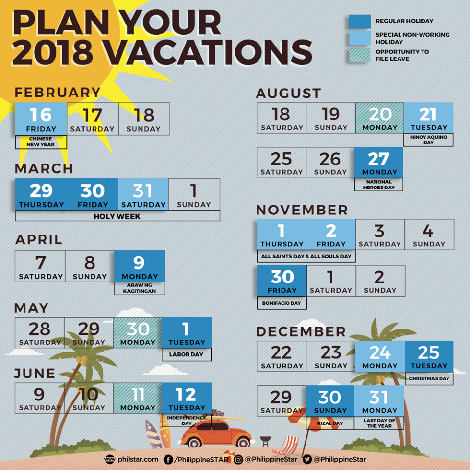 Plan your gay calendar now