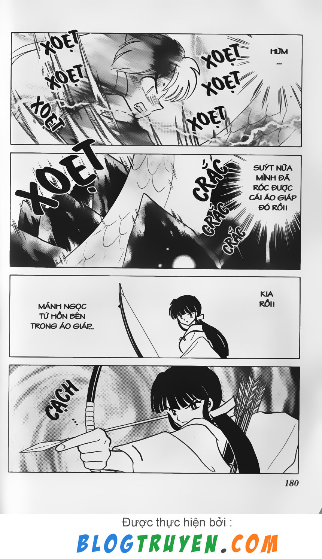 Inuyasha vol 41.10 trang 9