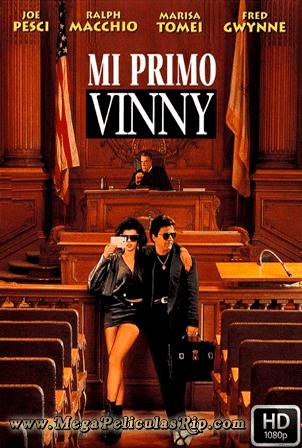 Mi Primo Vinny [1080p] [Latino-Ingles] [MEGA]