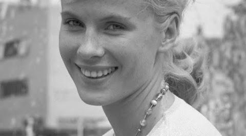 Meghalt Bibi Andersson svéd színésznő, Ingmar Bergman filmjeinek sztárja