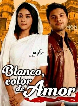 Veo Blanco Color De Amor