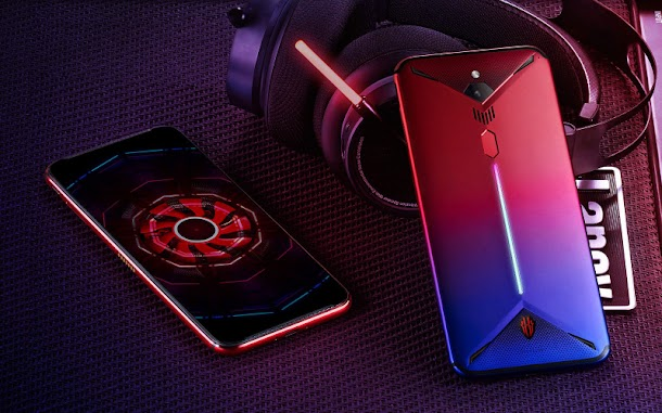 Nubia Red Magic 3 Resmi Dirilis dengan Teknologi Kipas Pendingin Dalam Perangkat