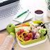13 Panduan Makan Sehat untuk Orang yang Super Sibuk Kerja