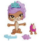 Littlest Pet Shop Backstage Buties Pet Pair Generation 5 Pets Pets