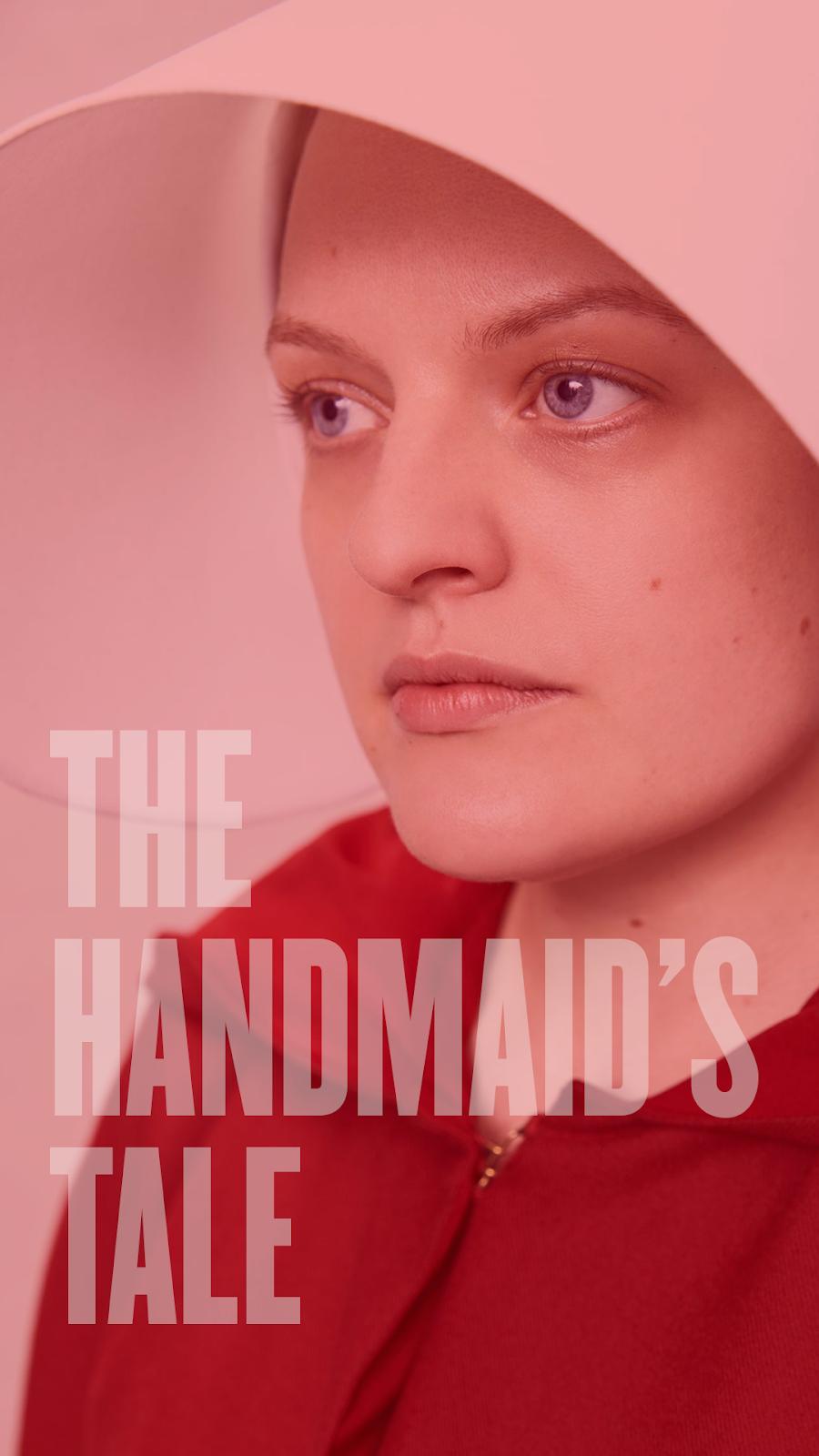 The Handmaid's Tale Brasil