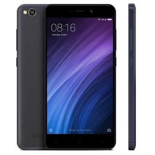 Xiaomi Redmi 4A 32 GB Ucuz ve Kaliteli Akıllı Telefon