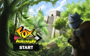 Game Terbaru (Fox Adventure APK Android terbaru 2016)