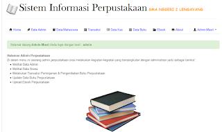 Proposal Aplikasi Pustaka Digital