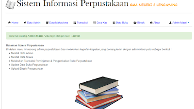 Proposal Pustaka Digital