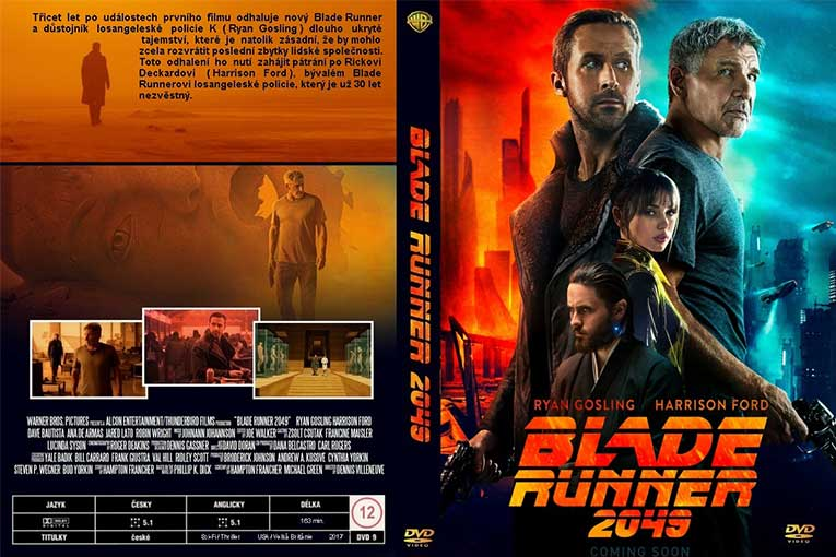 Blade Runner 2049 (2017) 720p BluRay x264