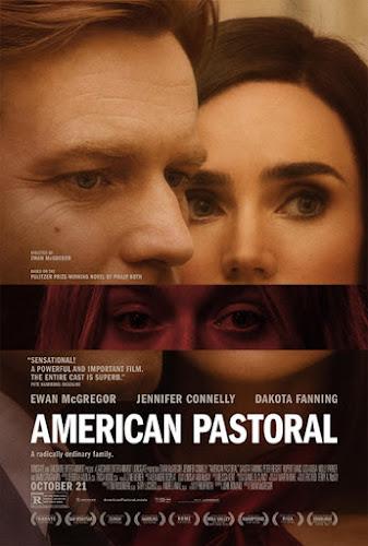 American Pastoral (BRRip 720p Ingles Subtitulada) (2016)