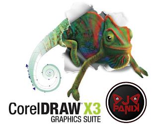 Download Corel Draw X3 Full Aktifasi via Google Drive