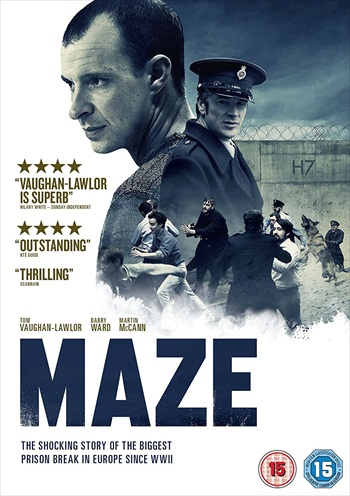 Maze 2017  Download Full Movie 300MB