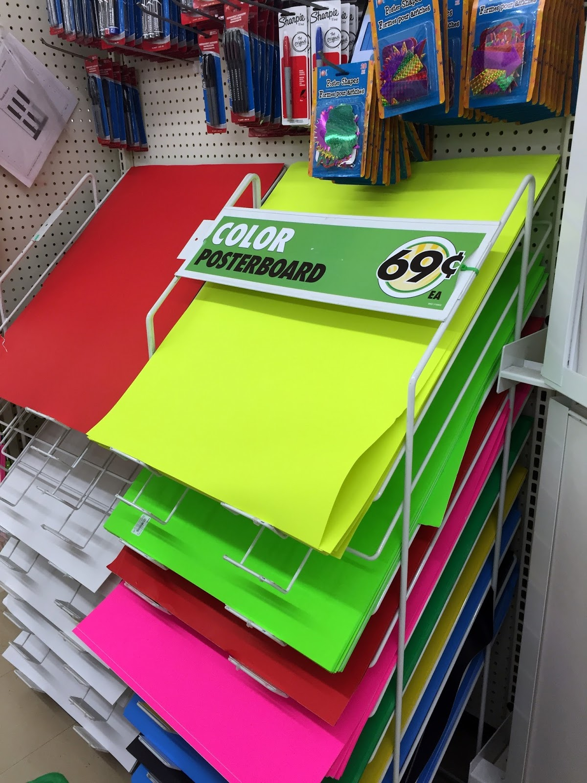 19 Things You Should Always Buy at the Dollar Store or else