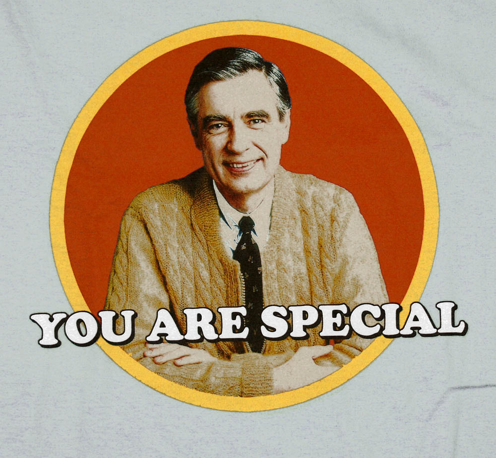 Every Day Is Special March 20 Happy Birthday Mr Rogers