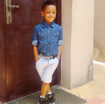 Image result for angela okorie kid