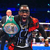 Deontay Wilder vs Tyson Fury: Lennox Lewis makes his prediction