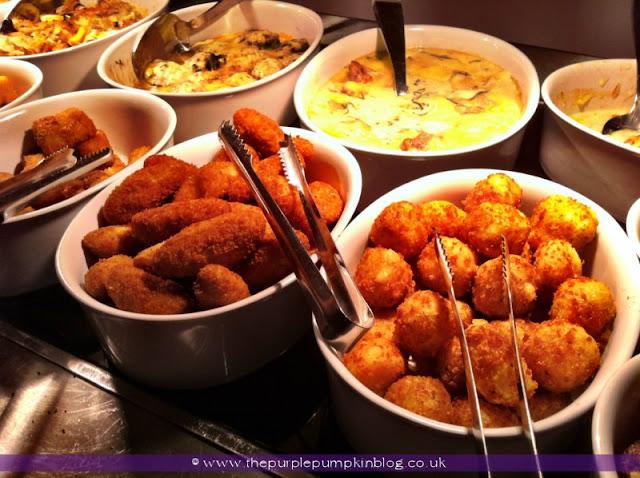 Braza Brazilian Steak House (Romford) Review at The Purple Pumpkin Blog