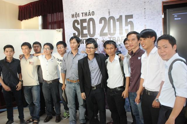 Đào tạo SEO tại TP HCM uy tín nhất, chuẩn Google, lên TOP bền vững không bị Google phạt, dạy bởi Linh Nguyễn CEO Faceseo. LH khóa đào tạo SEO mới 0932523569.