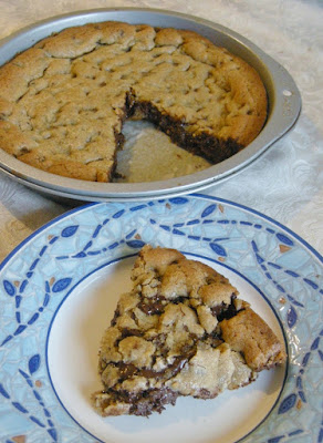 food, chocolate chip, cookie