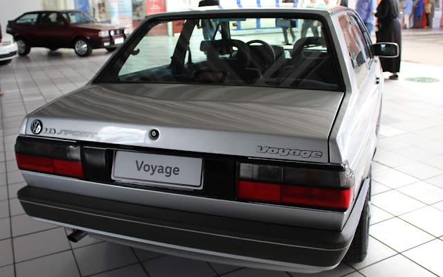 Voyage Sport 1.8S 1993