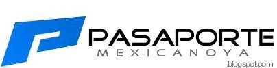 Pasaporte Mexicano: Tramita y renueva el pasaporte en Mexico