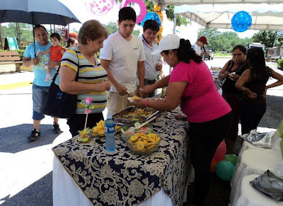 Turismo en Ecuador Puerto Jelí