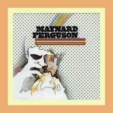 Maynard Ferguson, Chris Conner Lyrics Guess Who I Saw Today www.unitedlyrics.com