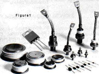 Sensores ópticos - Photointerrupters - tipo de Slo