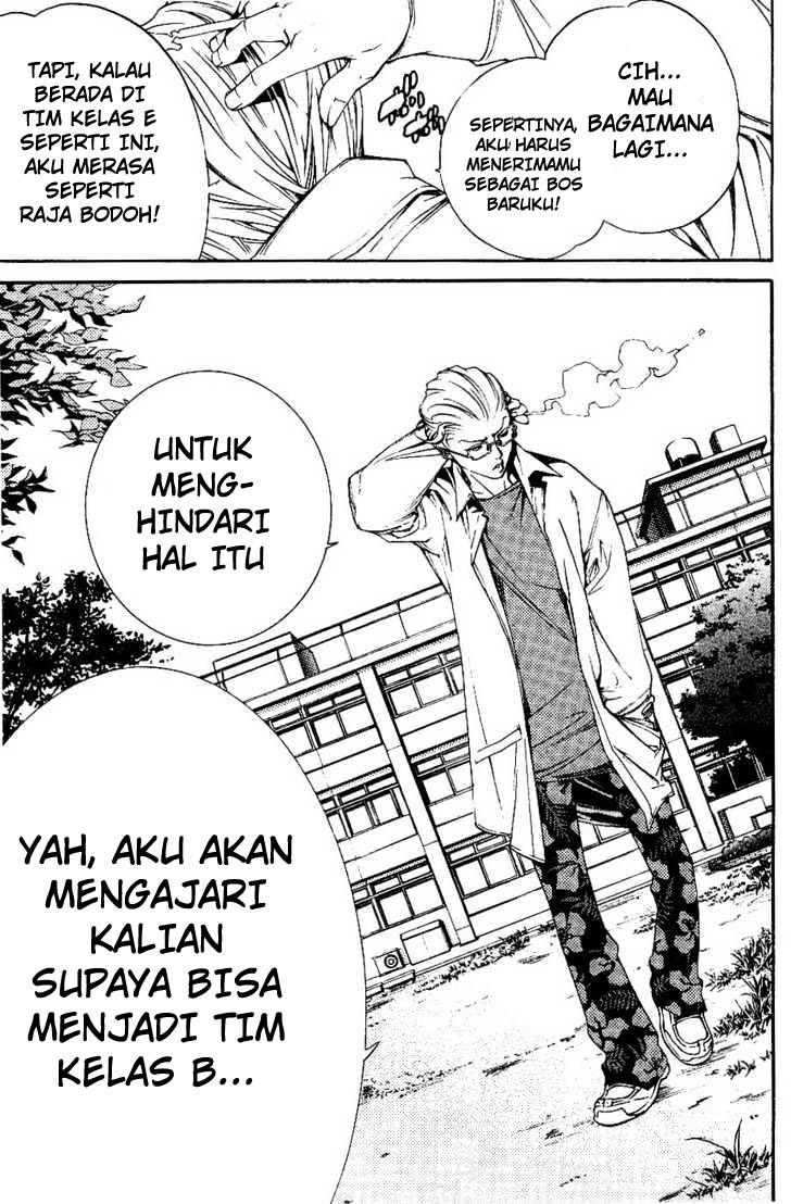 Dilarang COPAS - situs resmi www.mangacanblog.com - Komik air gear 104 - chapter 104 105 Indonesia air gear 104 - chapter 104 Terbaru 17|Baca Manga Komik Indonesia|Mangacan