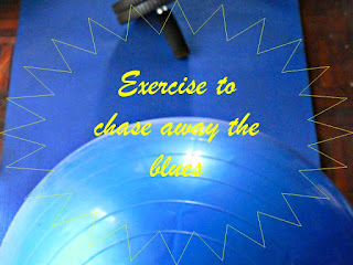 The Best Stress Management Gifts exercise