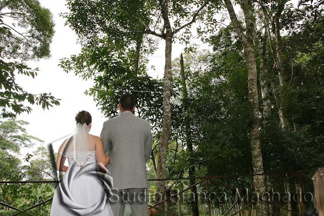 fotos para casamento em sitio