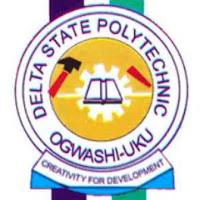 Delta State Polytechnic Ogwashi-Uku 2018/2019 JAMB Cut Off Mark