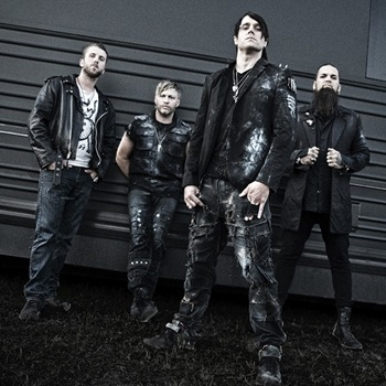Banda - Three Days Grace