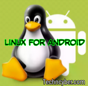 Use Linux on Android without Root