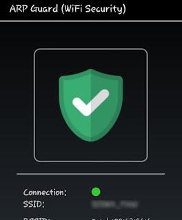 Cara Mengatasi Serangan Netcut Dan Wifikill Pada Android Dengan ARP Guard
