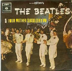 """En el Día de la Madre, dedica este tema de The Beatles """"Your Mother Should Know"""" (video + letra)"""